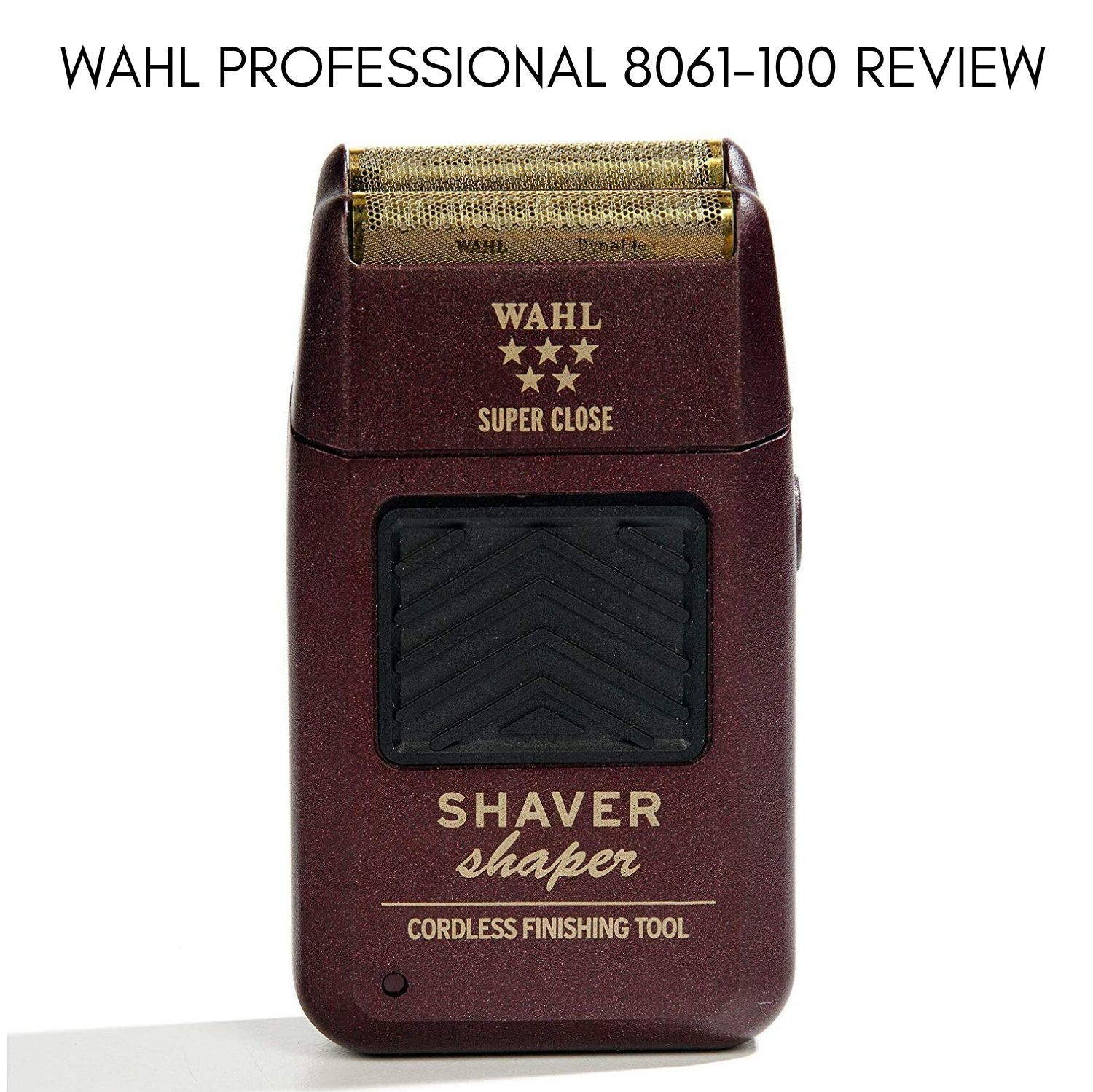 Wahl Professional 8061-100 Reviews