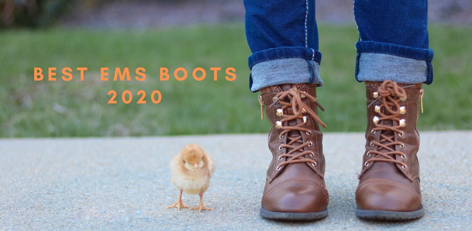 best boots for ems workers