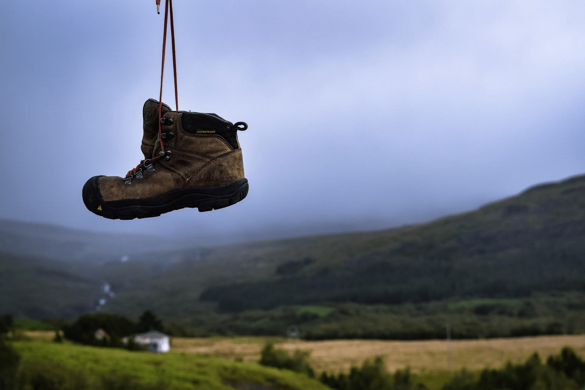 Step by Step Guide on Washing Hiking Boots